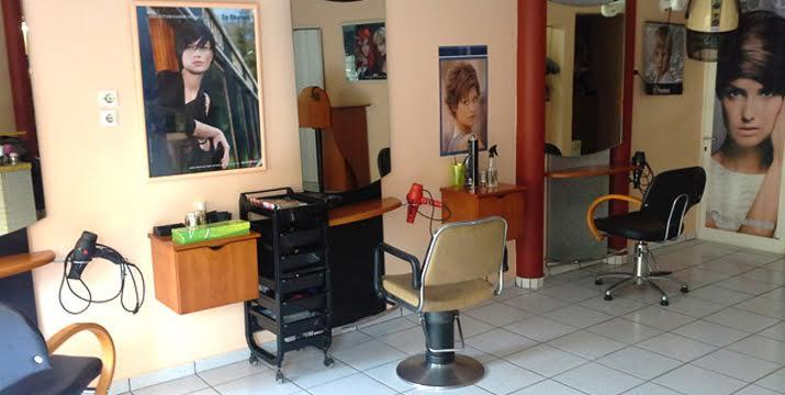 25€ από 45€ (-44%) για μια (1) Βαφή για όλα τα μήκη, ένα (1) κούρεμα ή ένα (1) χτένισμα, ένα (1) λούσιμο, μία (1) μάσκα αναδόμησης και ένα (1) ημιμόνιμο manicure χρώμα ή γαλλικό ή Mani- Spa, από το Beauty Salon στο Χαλάνδρι.