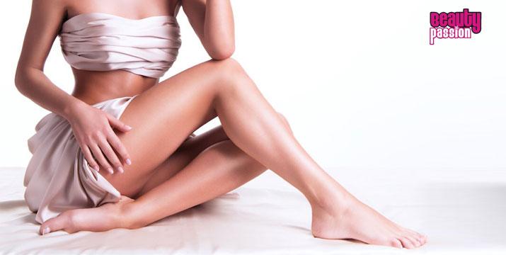 19,90€ από 60€ (-67%) για ένα Πακέτο Αποτρίχωσης με βιολογικό κερί & Μανικιούρ που περιλαμβάνει Full Πόδια, Full Bikini, Φρύδια και Άνω Χείλος, ένα Ημιμόνιμο Μανικιούρ και ΔΩΡΟ αφαίρεση προηγούμενου ημιμόνιμου και 2 σχέδια νυχιών, στο Beauty Passion στο Περιστέρι. εικόνα