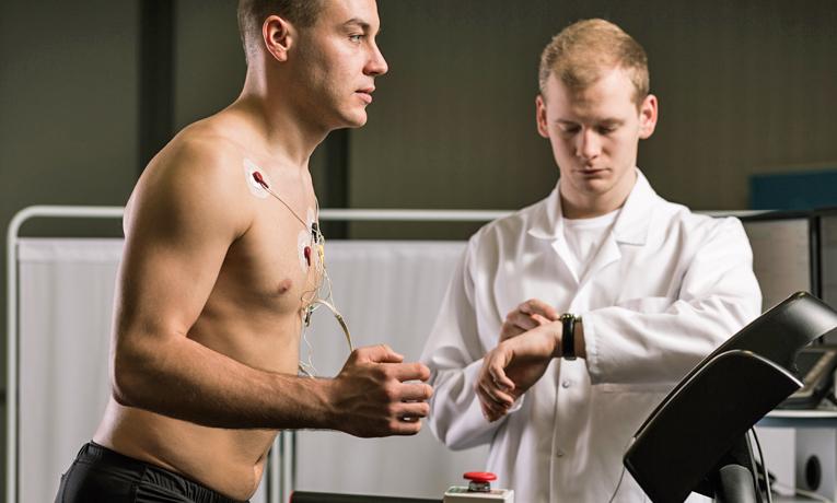 60€ από 185€ (-68%) για ένα Test Κοπώσεως και ένα Triplex Καρδιάς, για άνδρες και γυναίκες, από το Καρδιολογικό Τμήμα της Γενικής Κλινικής του Πειραϊκού Θεραπευτηρίου στον Πειραιά.