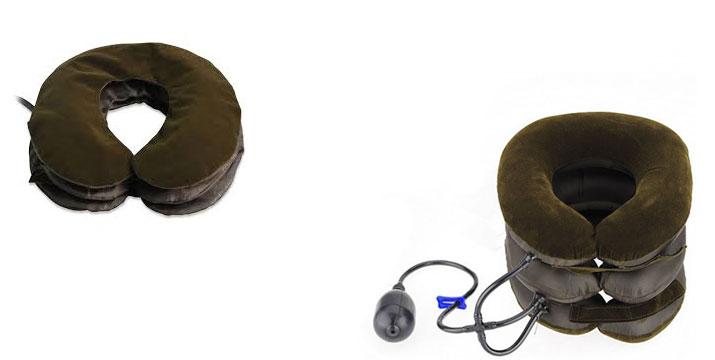 7,90€ από 16,90€ για ένα Ορθοπεδικό- Ανατομικό Φουσκωτό Κολάρο Αυχένα, με παραλαβή από το κατάστημα Magic Hole στο Παγκράτι και με δυνατότητα πανελλαδικής αποστολής.