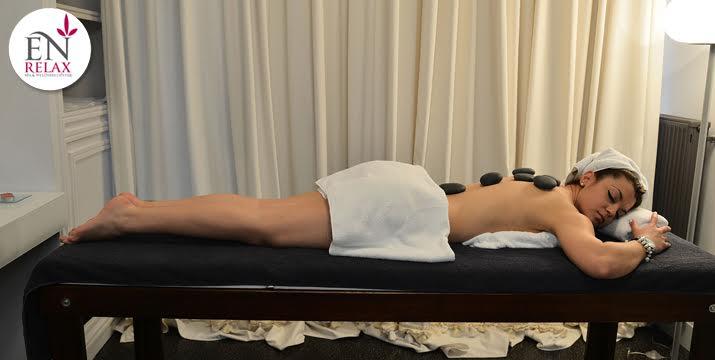 VIP Spa- Μassage για 2 άτομα!! 40€ από 200€ (-80%) για ένα 65' VIP αναζωογονητικό Antistress Full Body Spa- Massage για ένα ζευγάρι σε κοινό δωμάτιο, στο  πολυτελές EN RELAX, στο Κολωνάκι.