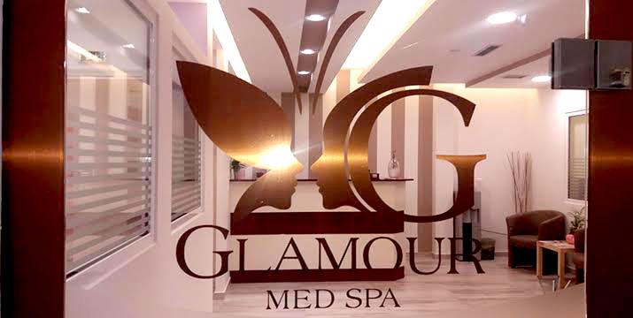 24€ από 115€ (-79%) για έναν Βαθύ Καθαρισμό Προσώπου 6 σταδίων, συνολικής διάρκειας 2 ωρών ΚΑΙ μια Βαθιά Ενυδάτωση extra vitamin C, για εξισορρόπηση και αντισηψία, από το ινστιτούτο ομορφιάς Glamour Med Spa στο Αιγάλεω.