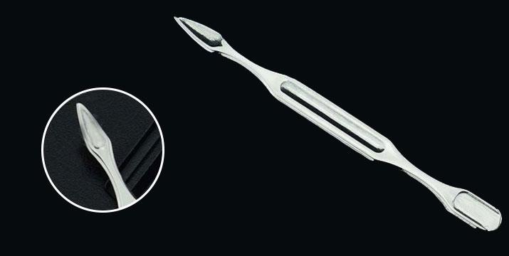 9,90€ από 14,90€ για ένα Σετ 7 Εργαλείων Περιποίησης που περιλαμβάνει εργαλεία για manicure, τσιμπιδάκι φρυδιών και καθρεπτάκι σε θήκη σχήματος μήλου, από την DoneDeals Goods με ΔΩΡΕΑΝ πανελλαδική αποστολή στο χώρο σας.