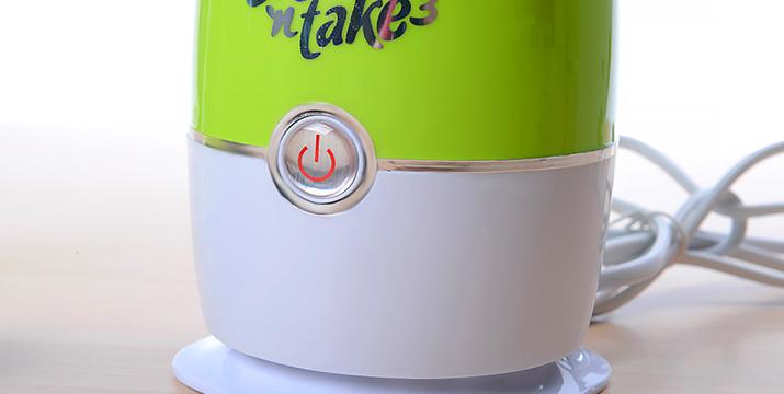 22,90€ από 49€ (-53%) για ένα Μπλέντερ Shake 'N' Take, με 1 Μπουκάλι για Χυμούς και Smoothies  από την DoneDeals Goods με ΔΩΡΕΑΝ πανελλαδική αποστολή στο χώρο σας.