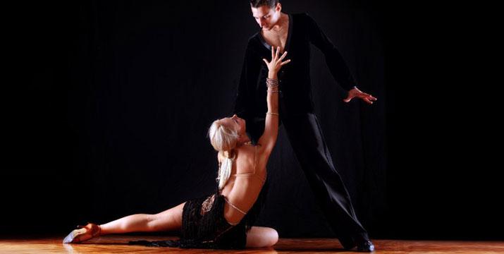 25€ από 60€ (-58%) για μαθήματα χορού Burlesque ΚΑΙ Ladies Styling συνολικής διάρκειας 8 ωρών ή 30€ από 85€ για ιδιαίτερα μαθήματα χορού Latin ΚΑΙ Kizomba συνολικής διάρκειας 8 ωρών , στη σχολή χορού