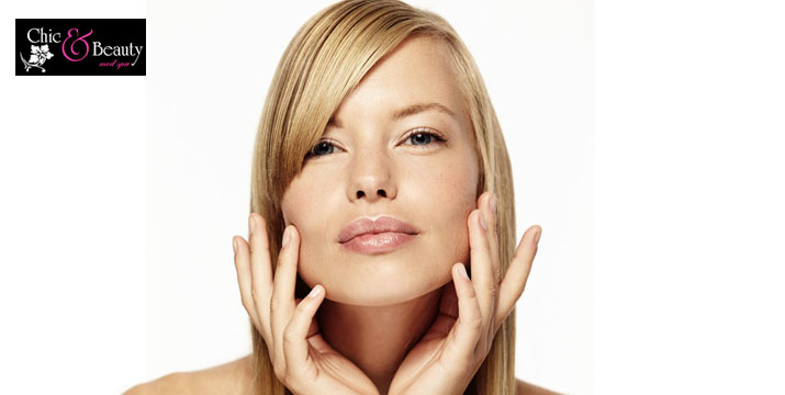 25€ από 75€ (-67%) για ένα (1) Καθαρισμό Προσώπου ΚΑΙ μια (1) Δερμοαπόξεση με μικροκρυστάλλους για απολέπιση και ανάπλαση του δέρματος, στο Chic & Beauty στο Περιστέρι, πλησίον μετρό Αγ. Αντωνίου. εικόνα