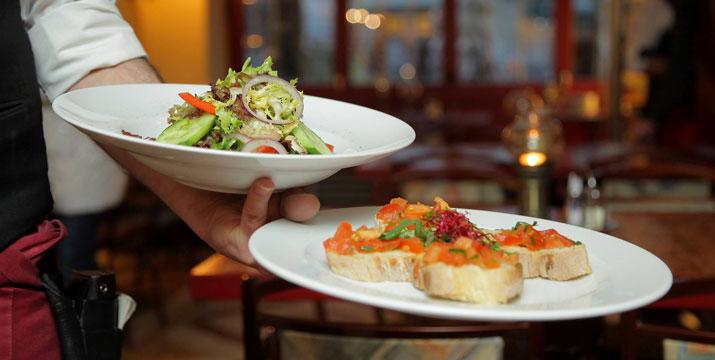 14,90€ από 30€ (-50%) για ένα Γεύμα 2 ατόμων με ελεύθερη επιλογή από τον κατάλογο φαγητού, στο αυθεντικό Ινδικό εστιατόριο