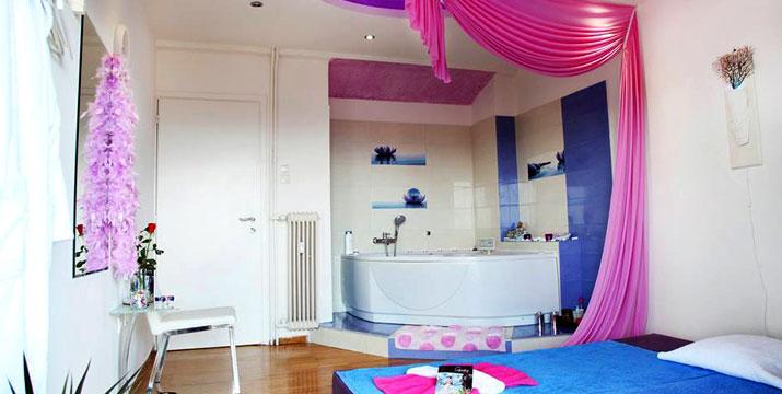 25€ από 110€ (-77%) για ένα Full Natural Aromatic Body Massage ΚΑΙ Foot Spa συνολικής διάρκειας 90 λεπτών για 1 άτομο ή 40€ από 220€ για 2 Άτομα στην ίδια καμπίνα, στο Γλαύκη Spa στο Παλαιό Φάληρο.