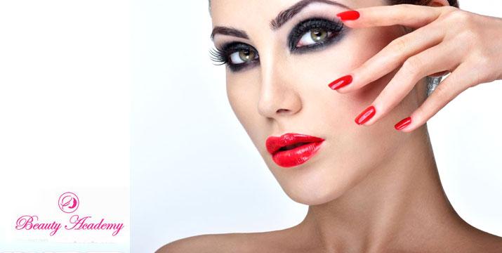 95€ από 900€ (-89%) για ένα Ολοκληρωμένο Επαγγελματικό Σεμινάριο Εκμάθησης Νυχιών διάρκειας 65 ωρών με θεωρία, πρακτική και χορήγηση Βεβαίωσης Σπουδών ισάξια με όλων των ιδιωτικών σχολών, από το Beauty Academy στην Καλλιθέα. εικόνα