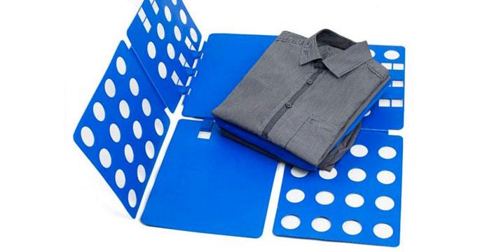 6,90€ για ένα Διπλωτικό Ρούχων από ανθεκτικό και ελαφρύ PVC, με δυνατότητα παραλαβής και πανελλαδικής αποστολής στο χώρο σας από την DoneDeals Goods.