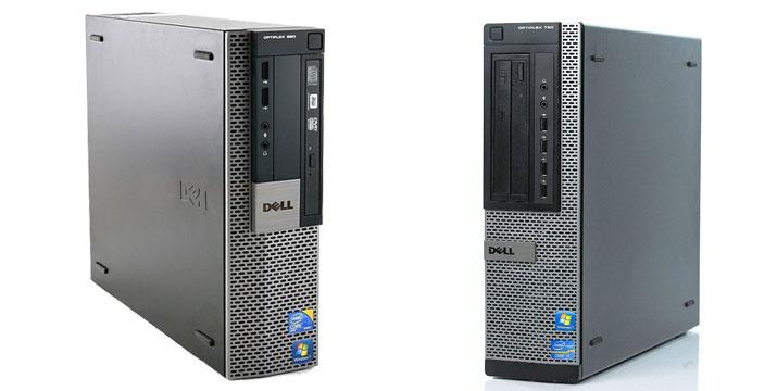 229€ από 380€ (-40%) για έναν Desktop Υπολογιστή Dell OptiPlex 980 i5 με Microsoft Windows 10 Pro και 2 Χρόνια Εγγύηση (Refurbished Προϊόν), με ΔΩΡΕΑΝ πανελλαδική αποστολή από το κατάστημα PC Portal.