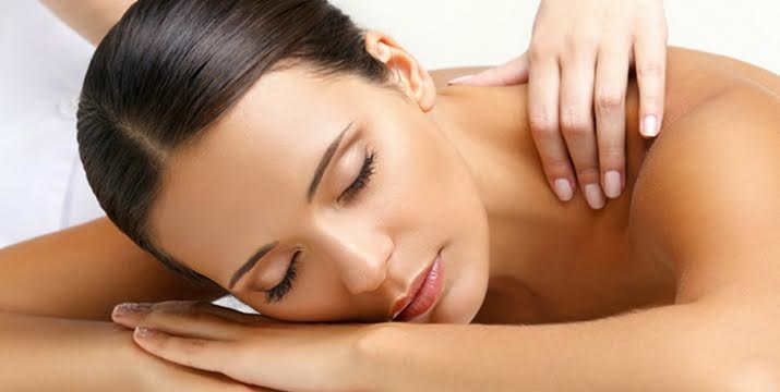 15€ από 30€ (-50%) για δυο (2) συνεδρίες massage που περιλαμβάνει ένα (1) χαλαρωτικό ή λεμφικό με αιθέρια έλαια, διάρκειας 30' και ένα (1) λεμφικό με μηχάνημα (pressoslim), διάρκειας 30', στο Chic & Beauty Med Spa στο Περιστέρι, πλησίον μετρό Αγ. Αντωνίου. εικόνα