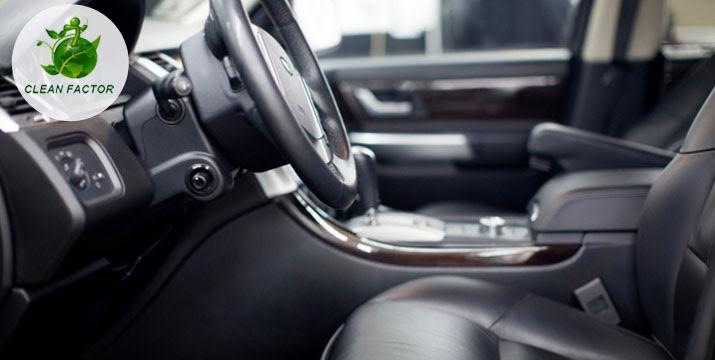 29,90€ από 80€ (-63%) για έναν (1) Οικολογικό Βιοκαθαρισμό αυτοκινήτου 12 σταδίων στον ΧΩΡΟ ΣΑΣ, με επαγγελματικά μηχανήματα extraction και πιστοποιημένα προϊόντα καθαρισμού προηγμένης τεχνολογίας Microsplitting. Χορηγείται πιστοποιητικό βιολογικού καθαρισμού. Άμεση εξυπηρέτηση στο χώρο σας σε όλη την Αττική, με συνέπεια, αξιοπιστία και επαγγελματισμό από την Clean Factor. εικόνα