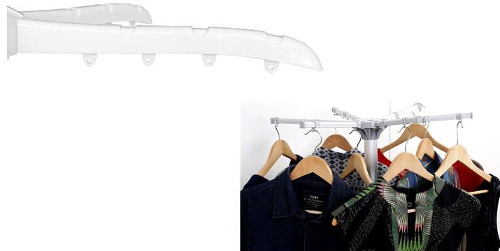 39,90€ από 59,90€ για ένα Φορητό Στεγνωτήριο Ρούχων με εξοικονόμηση ενέργειας έως 35% και για τέλειο στέγνωμα χωρίς ζάρες, με δυνατότητα παραλαβής και πανελλαδικής αποστολής στο χώρο σας από την DoneDeals Goods.