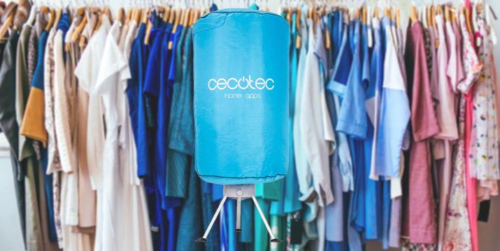39,90€ από 59,90€ για ένα Φορητό Στεγνωτήριο Ρούχων με εξοικονόμηση ενέργειας έως 35% και για τέλειο στέγνωμα χωρίς ζάρες, με δυνατότητα παραλαβής και πανελλαδικής αποστολής στο χώρο σας από την DoneDeals Goods. εικόνα