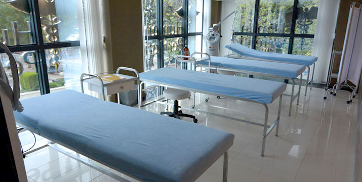 50€ από 820€ (-94%) για 6 Θεραπείες Ανόρθωσης Γλουτών ή Στήθους ή Κοιλιακής Γράμμωσης, από το δερματολογικο Ιατρείο