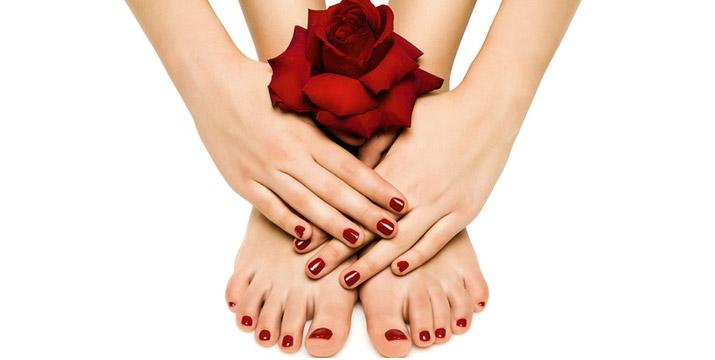 Από 9€ για Ημιμόνιμο Μανικιούρ και Απλό Πεντικιούρ, στο Empyrean Massage & Beauty στο Αιγάλεω.