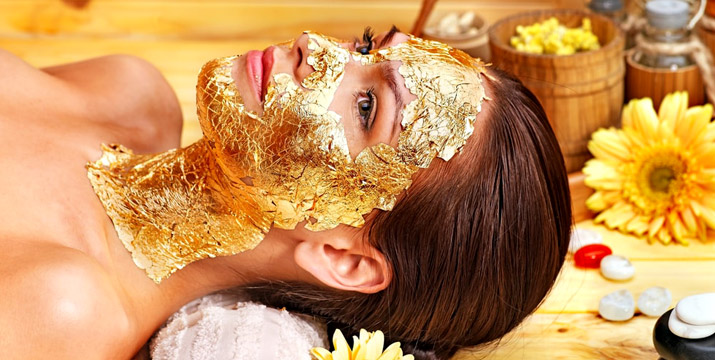 14,90€ από 75€ (-81%) για 2 Θεραπείες Αντιγήρανσης, Αναζωογόνησης και Λάμψης Προσώπου με χρυσό, στον ολοκαίνουργιο χώρο του Benevita Natural Wellness Center στο Μαρούσι. εικόνα