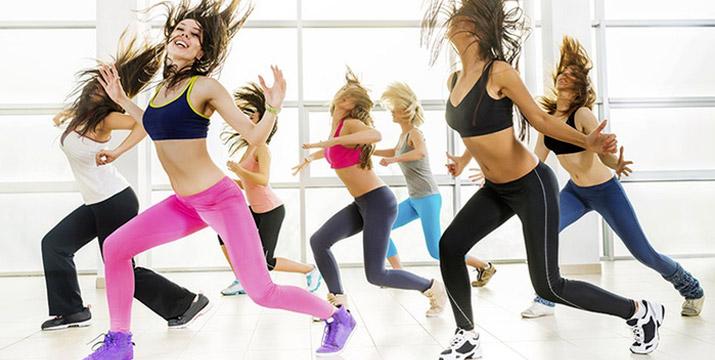 29,90€ από 65€ (-54%) για Μαθήματα Dance Fitness και Salsa συνολικής διάρκειας 8 ώρες το μήνα, στη σχολή χορού