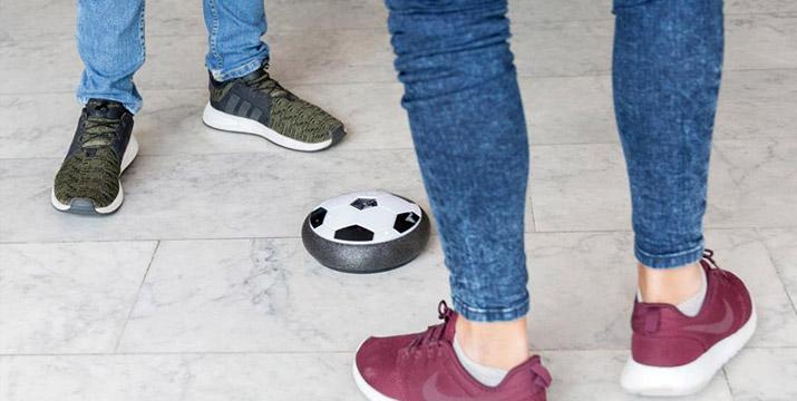 19,90€ από 29,90€ για μια Μπάλα Ποδοσφαίρου για Εσωτερικούς Χώρους με Φωτισμό LED, με δυνατότητα παραλαβής και πανελλαδικής αποστολής στο χώρο σας από την DoneDeals Goods. εικόνα