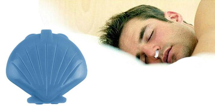 7,90€ από 13,90€ για ένα Ρινοδιαστολέα, το επαναστατικό κλιπ μύτης που δίνει λύση στο πρόβλημα του ροχαλητού και εξασφαλίζει έναν ήρεμο και ξεκούραστο ύπνο για εσάς αλλά και για το σύντροφό σας, από την DoneDeals Goods με ΔΩΡΕΑΝ πανελλαδική αποστολή στο χώρο σας.