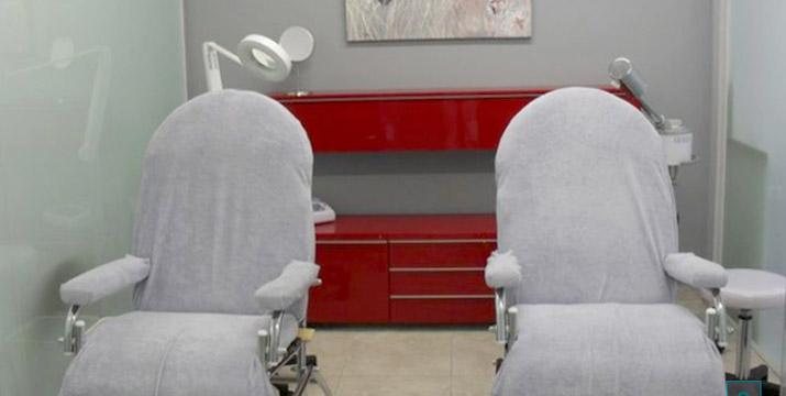 65€ από 550€ (-88%) για ένα Πακέτο Θεραπειών για Αδυνάτισμα σε μια περιοχή της επιλογής σας που περιλαμβάνει 3 Θεραπείες Κρυολιπόλυσης διάρκειας 45' η κάθε μία και 3 Θεραπείες με Lipolaser διάρκειας 20' η κάθε μία, στο Elegant Beauty στη Νέα Ιωνία.