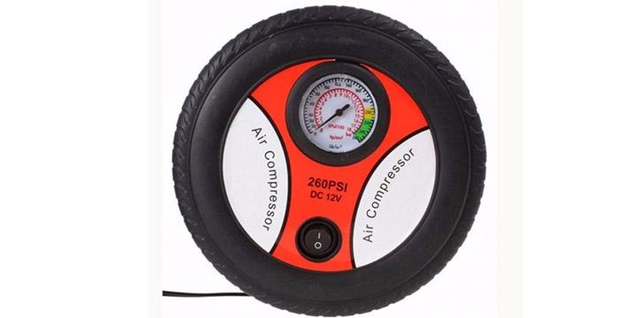 17,90€ από 25,90€ για μια Φορητή Ηλεκτρική Τρόμπα Αυτοκινήτου με 3 προσαρμογείς για τα ακροφύσια και 5 εξαρτήματα για το σκουπάκι, με δυνατότητα παραλαβής και πανελλαδικής αποστολής στο χώρο σας από την DoneDeals Goods.
