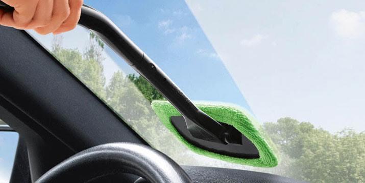 5,90€ από 14,90€(-60%) για ένα Καθαριστικό με Μικροΐνες για το Παμπρίζ του Αυτοκινήτου, με δυνατότητα παραλαβής και πανελλαδικής αποστολής στο χώρο σας από την DoneDeals Goods. εικόνα