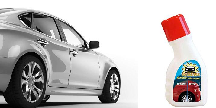 6,90€ από 12,90€ (-46%) για ένα Γυαλιστικό Αυτοκινήτων για αφαίρεση γρατσουνιών, με παραλαβή από το κατάστημα Magic Hole στο Παγκράτι και με δυνατότητα πανελλαδικής αποστολής.