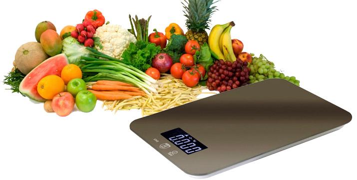 16,90€ από 29,90€ για μια Ψηφιακή Ζυγαριά Κουζίνας Berlinger Haus με οθόνη LCD και πλήκτρα αφής και με 2 Χρόνια Εγγύηση καλής λειτουργίας, με δυνατότητα παραλαβής και πανελλαδικής αποστολής στο χώρο σας από την DoneDeals Goods. εικόνα