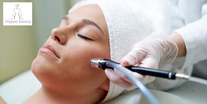 19€ από 70€ (-73%) για μια Θεραπεία Ανανέωσης Προσώπου διάρκειας 45' με επιλογή από Φωτοανάπλαση, Μεσοθεραπεία Λάμψης, Δερμοαπόξεση, Laser Προσώπου, Lpg Προσώπου ή Θεραπεία με Βιταμίνη C, στο Elegant Beauty στη Νέα Ιωνία.