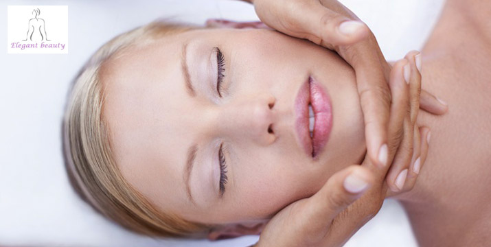 39€ από 110€ (-65%) για μια Θεραπεία Σύσφιξης και Λαμψης διάρκειας 60' με επιλογή από Λαιμό-Ντεκολτέ, Ντεκολτέ-Στήθος ή Ντεκολτέ Μπράτσων , στο Elegant Beauty στη Νέα Ιωνία. εικόνα
