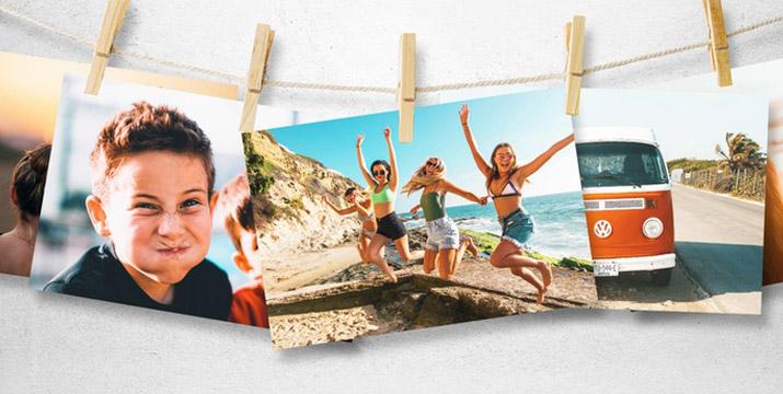 Από 12,90€ για Εκτύπωση 100-300 Φωτογραφιών σε Επαγγελματικό Χαρτί 10x15cm, με παραλαβή από το κατάστημα και δυνατότητα πανελλαδικής αποστολής από το Astron Digital Studio στο κέντρο της Αθήνας.