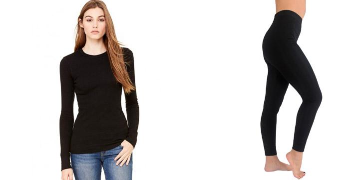 14,90€ από 33€ (-55%) για ένα (1) Ισοθερμικό Μακρυμάνικο Μπλουζάκι ή ένα (1) Ισοθερμικό Κολάν (για άνδρες ή γυναίκες ή παιδικό) σε μαύρο χρώμα, με παραλαβή ή δυνατότητα πανελλαδικής αποστολής στο χώρο σας από το κατάστημα
