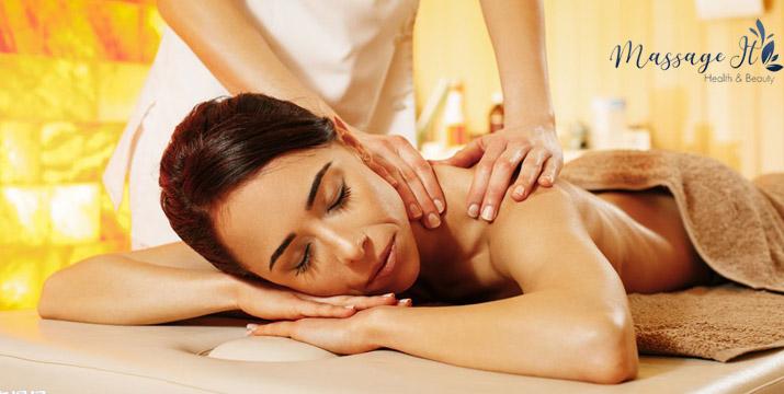 Από 4,90€ για ένα για ένα Back, Foot και Head Μασάζ ή Full Body Χαλαρωτικό Μασάζ ή Full Body Μασάζ Αρωματοθεραπείας ή Thai Μασάζ, στο ολοκαίνουργιο Massage IT στο Περιστέρι.