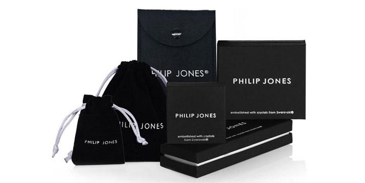 12,90€ από 19,90€ για ένα Κολιέ Philip Jones με Σταυρό σε ασημένιο χρώμα και 19 πέτρες από κρύσταλλα Swarovski, με δυνατότητα παραλαβής και πανελλαδικής αποστολής στο χώρο σας από την DoneDeals Goods.