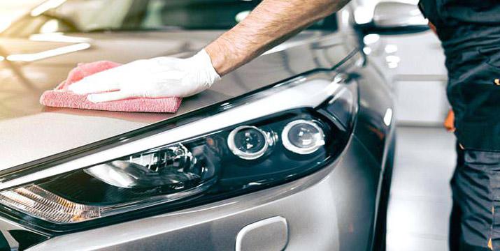 24,90€ από 100€ (-71%) για έναν Πλήρη Καθαρισμό Σαλονιού Αυτοκινήτου με επαγγελματική μηχανή IPS και υγρά καθαρισμού Eagle Chemicals USA, στο Faliro Safe Park στο Π.Φάληρο.