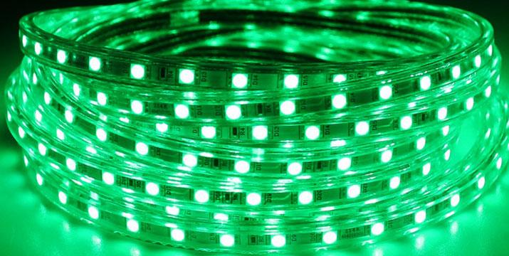 """7,80€ από 16€ (-51%) για μια Ταινία LED RGB 5 Μέτρων με Τηλεχειριστήριο που αλλάζει 3 χρώματα με πολλά εφέ, με παραλαβή ή δυνατότητα πανελλαδικής αποστολής στο χώρο σας από το """"Idea Hellas"""" στη Νέα Ιωνία."""
