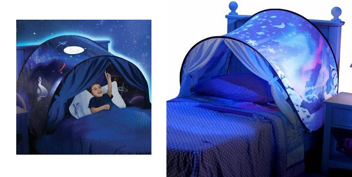 14,90€ από 25€ για μία Παιδική Σκηνή Κρεβατιού