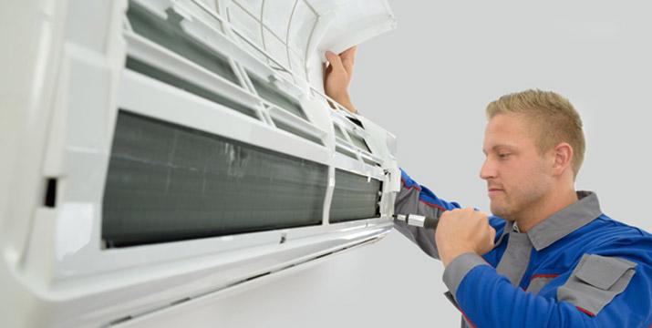 11,90€ από 25€ (-52%) για Συντήρηση και Καθαρισμό ενός κλιματιστικού έως 24.000 BTU, για την εξασφάλιση της μέγιστης απόδοσης και οικονομίας στην χρήση τους, με εξυπηρέτηση σε όλο το λεκανοπέδιο Αττικής, από την εταιρεία