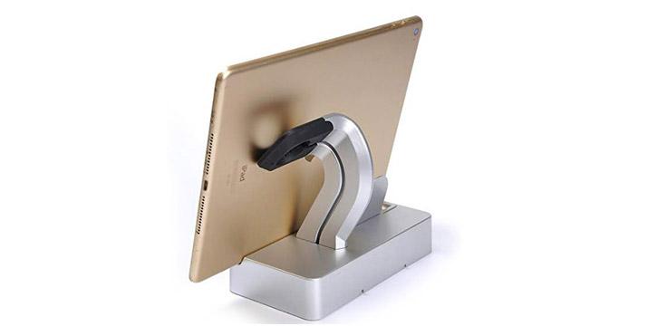"""12,90€ από 29,90€ (-57%) για ένα Stand Φόρτισης 2 σε 1 iPhone και Apple Watch για τα μοντέλα iPhone 6, 6 Plus, 6s, 6s Plus και Apple Watch, Sport, Edition 38mm42mm, με παραλαβή ή δυνατότητα πανελλαδικής αποστολής στο χώρο σας από το """"Idea Hellas"""" στη Νέα Ιωνία."""