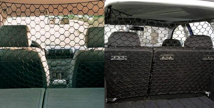 6,90€ από 11,90€ για ένα Διαχωριστικό Δίχτυ Ασφαλείας Αυτοκινήτου 70 x 100 cm, με δυνατότητα παραλαβής και πανελλαδικής αποστολής στο χώρο σας από την DoneDeals Goods.