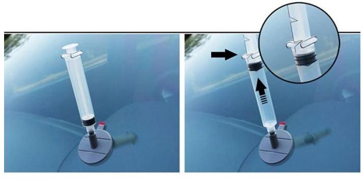 10,90€ από 17,90€ για ένα Σετ Επισκευής Ραγισμάτων Παρμπρίζ Αυτοκινήτου, με δυνατότητα παραλαβής και πανελλαδικής αποστολής στο χώρο σας από την DoneDeals Goods.