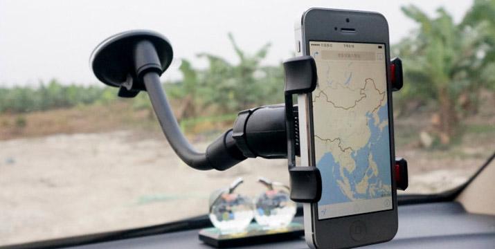 4,20€ από 12,20€ για μια Βάση Στήριξης Αυτοκινήτου για κινητά, με βεντούζα και μανταλάκι, με δυνατότητα παραλαβής και πανελλαδικής αποστολής στο χώρο σας από την DoneDeals Goods. εικόνα