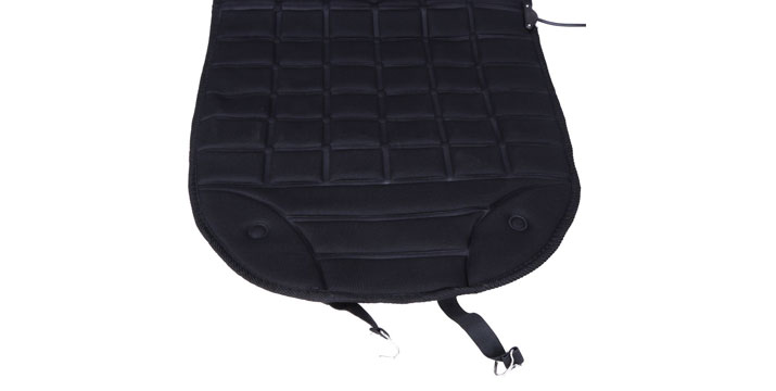16,90€ από 24,90€ για ένα Θερμαινόμενο Κάλυμμα για το Κάθισμα του Αυτοκινήτου, με δυνατότητα παραλαβής και πανελλαδικής αποστολής στο χώρο σας από την DoneDeals Goods.
