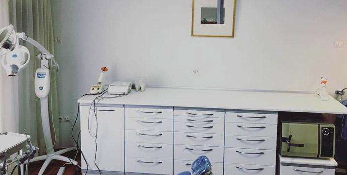79€ από 150€ (-47%) για 'εναν Πλήρη Στοματικό Έλεγχο, Καθαρισμό Δοντιών με Υπερήχους και Συνεδρία Λεύκανσης με Χρήση Υπέρυθρης Ακτίνας LED, από το Οδοντιατρικό Κέντρο Αμπελοκήπων , πλησίον σταθμό Μετρό Αμπελόκηποι.