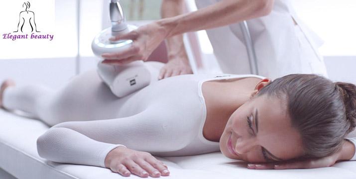 79€ από 360€ (-78%) για 3 Συνεδρίες Ολοκληρωμένης Θεραπείας Aποσυμφόρησης και Aποτοξίνωσης (επιδερμικής και μυϊκής) στήθους ή γλουτών ή κοιλιάς ή χεριών με LPG, στο Elegant Beauty στη Νέα Ιωνία. εικόνα