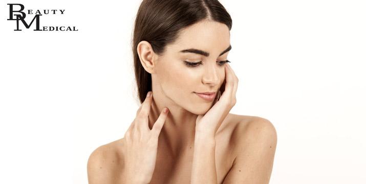 15€ από 70€ (-79%) για μια Περιποίηση Προσώπου που περιλαμβάνει Βαθύ Καθαρισμό Προσώπου, Θεραπεία Ενυδάτωσης & Δερμοανάλυση, για άνδρες & γυναίκες, στο υπερσύγχρονο κέντρο κοσμητικής ιατρικής αισθητικής BM - Beauty Medical στον Πειραιά. εικόνα