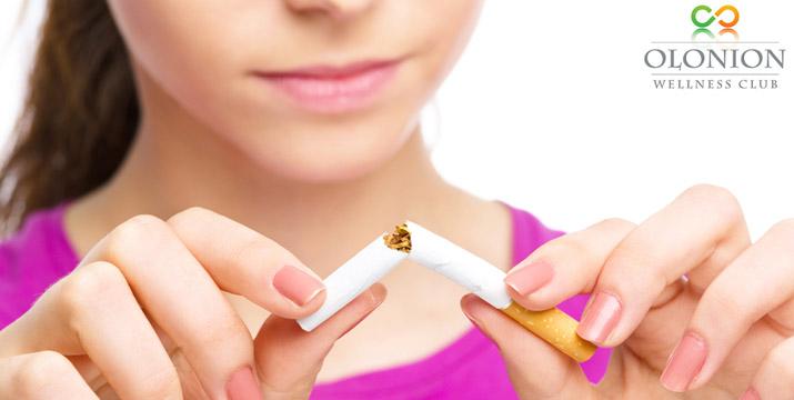 69€ από 240€ (-71%) για τρείς (3) Συνεδρίες Διακοπής Καπνίσματος με Ηλεκτροβελονισμό, στο Olonion Wellness Club στους Αγίους Αναργύρους. εικόνα
