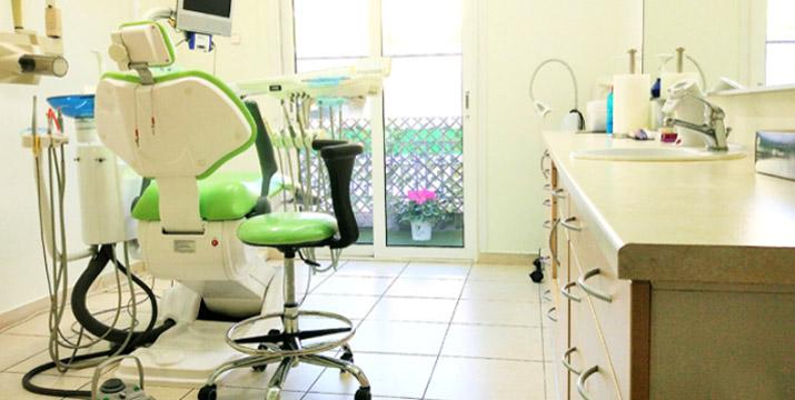 19,90€ από 50€ (-60%) για έναν Οδοντιατρικό Έλεγχο και έναν Καθαρισμό Δοντιών με Yπέρηχους και Σοδοβολή, στο Οδοντιατρικό Κέντρο πλησίον Μετρό Κατεχάκη.